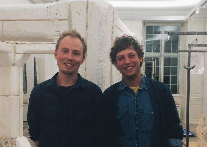 Jens & Morten