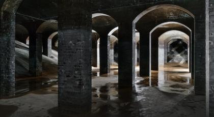 Cisternerne