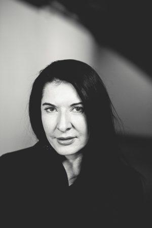 Marina Abramovic: ABRAMOVIC METHOD FOR TREASURES