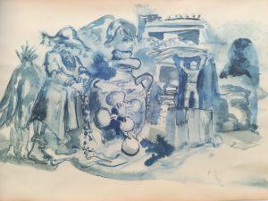 Thomas Hylander: Shelfies. Historier fra køkkenmøddingen