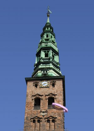 Tommy Støckel: Things For A Symmetrical Tower