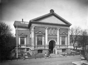 125 års markering – Randers Kunstmuseum