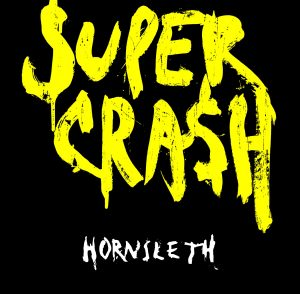 Kristian von Hornsleth: SUPER CRASH