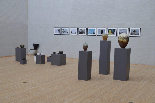 Himmerlands Kunstmuseum. Pressefoto