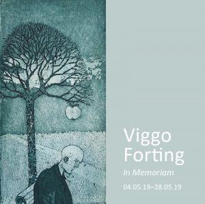 Viggo Forting: in Memoriam