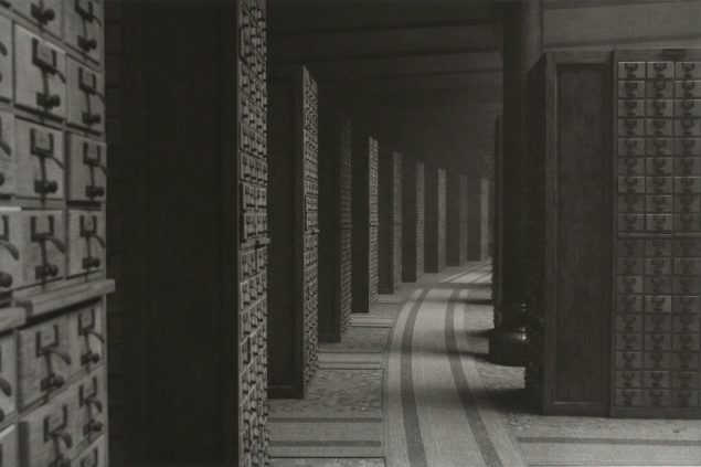 Fiona Tan, Shadow ArchiveV. Pressefoto