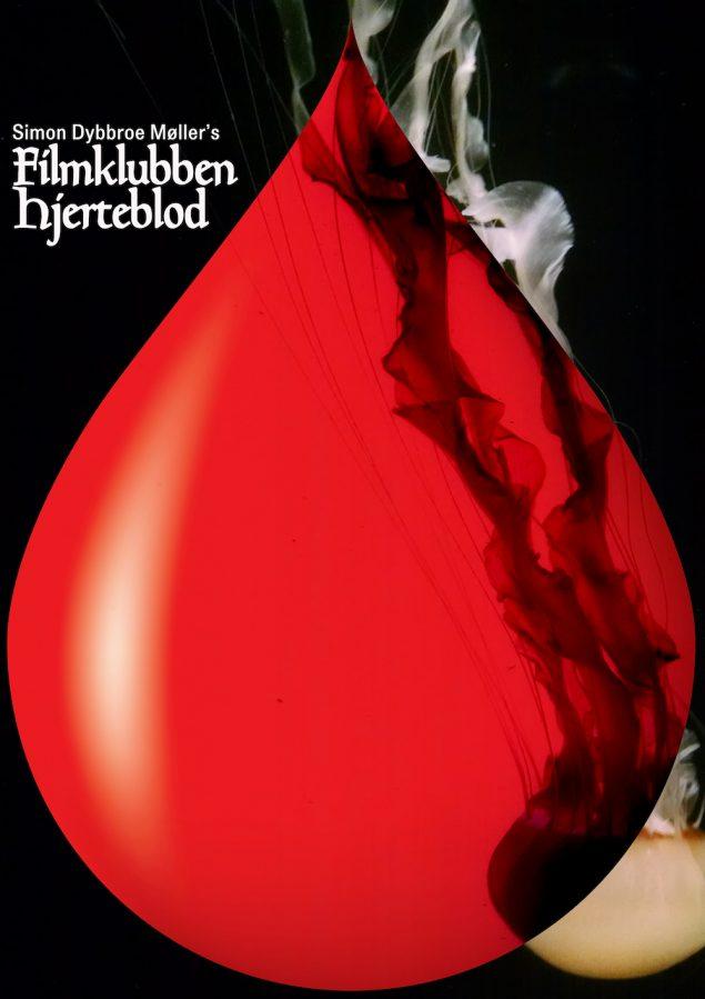 Filmklubben Hjerteblod Poster Master Blaster Last. Pressefoto