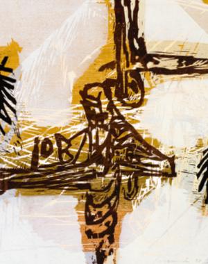 SKABERKRAFT – Peter Brandes og en kunstnersamling