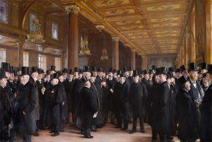 Krøyers største mesterværker udstilles for første gang sammen