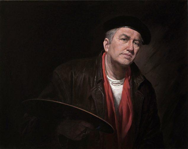 Jon Bøe Paulsen, Rich man, poor man, beggar man. Pressefoto