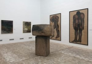 Essens – Hovedlinjer i nordeuropæisk kunst