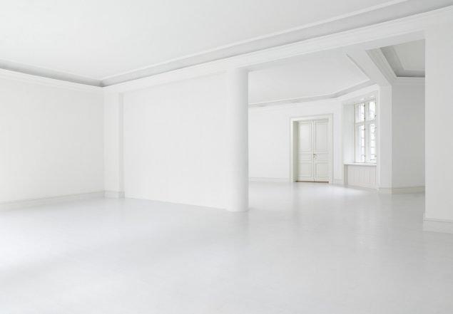Galerie Mikael Andersen. Pressefoto