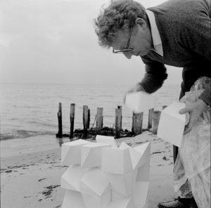 Gunnar Aagaard Andersen 100 år: GAAA ARBEJDER