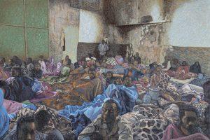 Ahmad Siyar Qasimi: Snug Outlooks on a Windy World