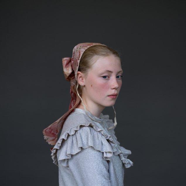 Trine Søndergaard: <i> Untitled</i>, 2019. Courtesy Martin Asbæk Gallery & Bruce Silverstein Gallery. Pressefoto.