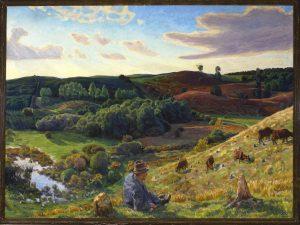 Værkerne – 250 års kunst set fra Fyn