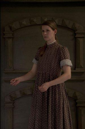Hannah Heilmann: MY LAURA ASHLEY DRESSES