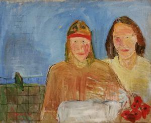 Agnete Bjerre & Ida Sønder Thorhauge