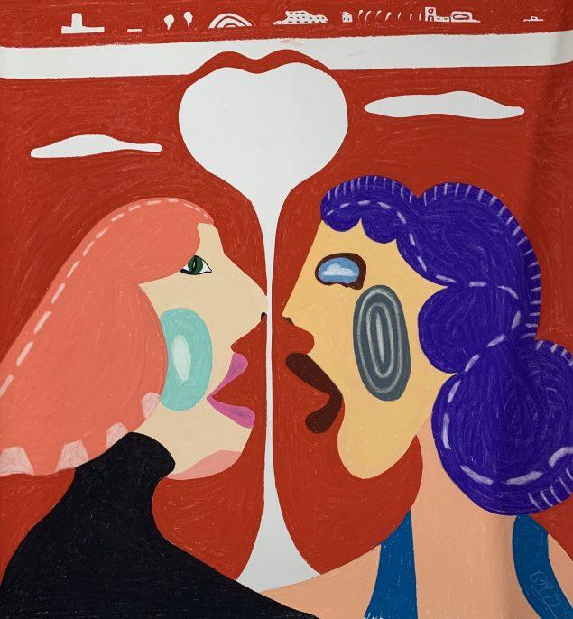 Bo Rune Madsen Format Artspace