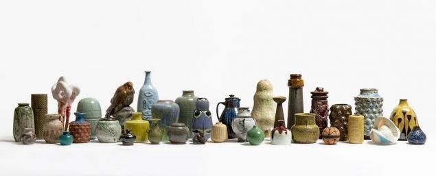 Kærlighed til keramikken