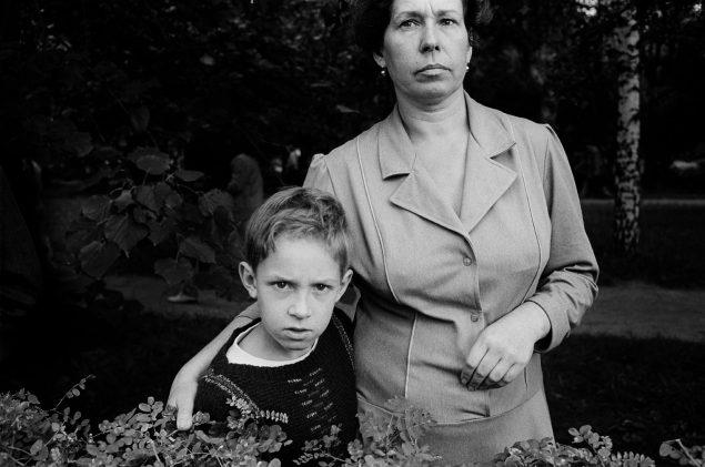 Krass Clement, Moskva, 1991.