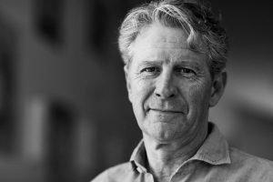 Holger Reenberg, direktør HEART. Foto: Gunnar Merrild