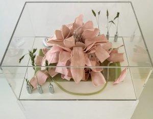 VILD KUNST – En plantebaseret udstilling af JA studio