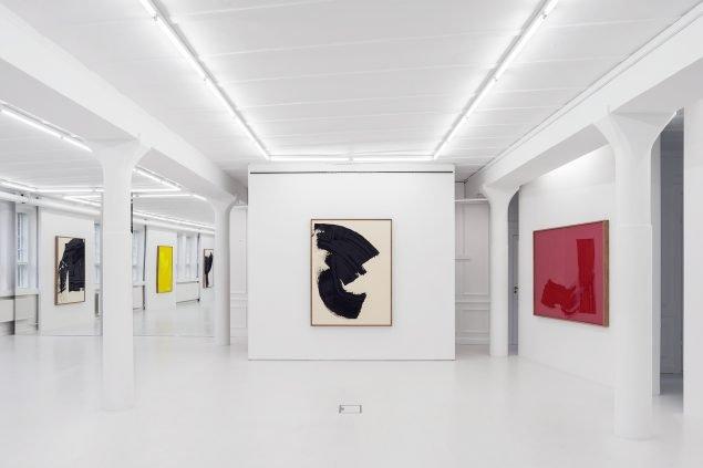 emma bernhard bjorn & gundorph gallery