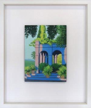 Johan Furåker: Between Dream and Reflection