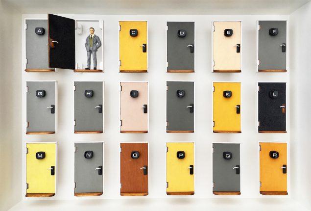 Simon Thrane Galerie Pi