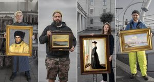 Vores værker: 63 danskere har udvalgt 63 værker fra museets samling