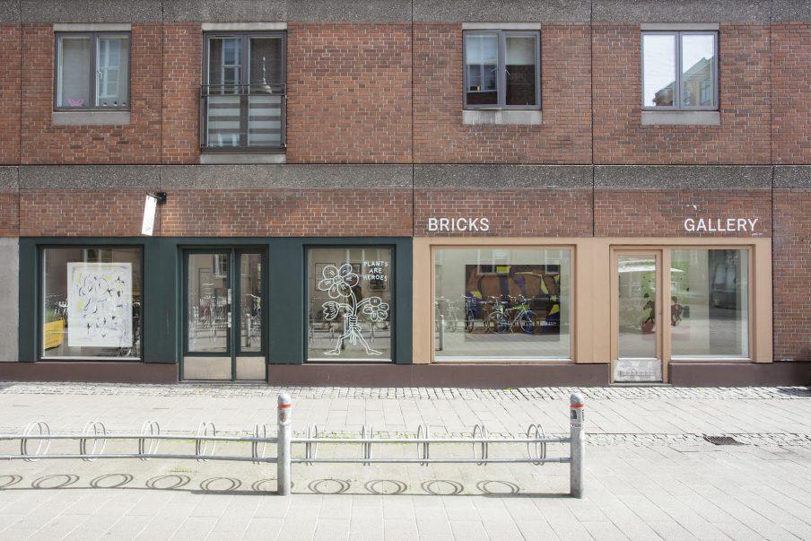 Bricks Gallery