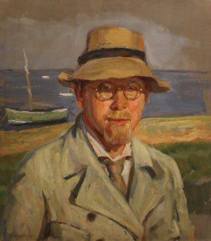 Heinrich Dohm