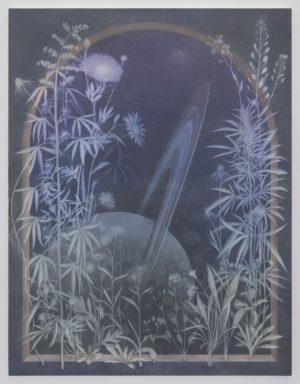 Theodora Allen: Saturnine