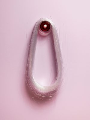 Carissa Baktay: Soft machine