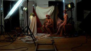 (in)visible: konst ur queer-perspektiv