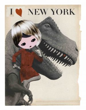 PhoebeNewYork: My Paper World