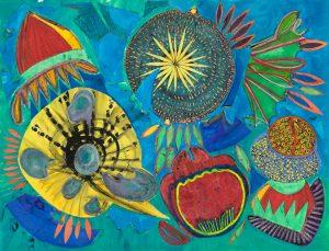 Maria Dubin: Textile Circularity, Art & Technology
