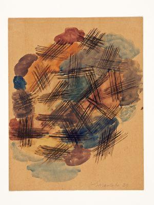 Ernest Mancoba: Frihed gennem kunsten