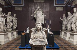 Mellem Kunst og Ritual