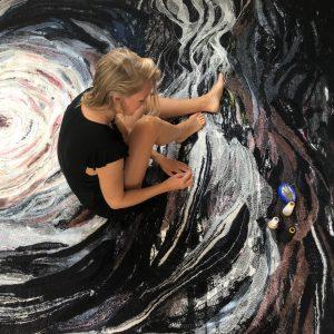 Nikoline Liv Andersen: Eden