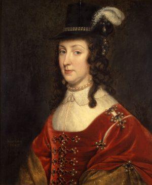 Leonora Christina 400 år – En stemme fra fortiden